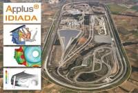 IDIADA picture dla Automotive Production Support