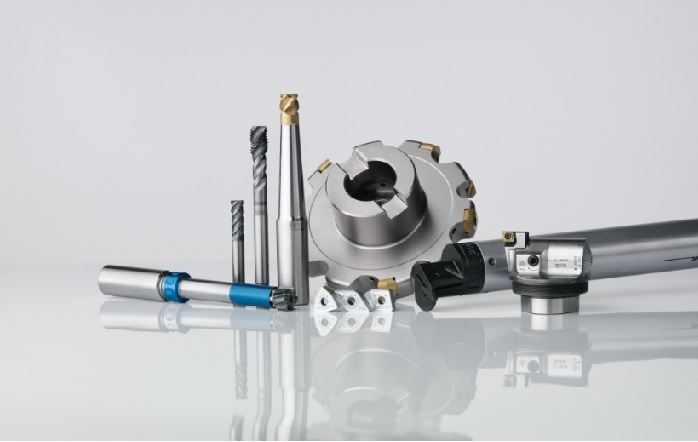 Narzędzia do obróbki skrawaniem Automotive Production Support