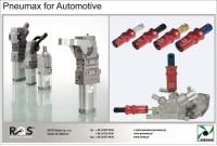 Pneumax Automatyka pneumatyczna