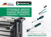 Profesjonalne narzędzia ręczne Automotive-Production-Support
