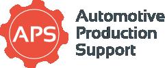 Automotive Production Support - wsparcie produkcji w firmach branży motoryzacyjnej