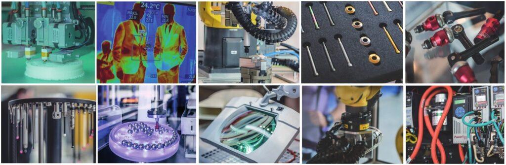 Baza dostawcow platformy Automotive Production Support 2021
