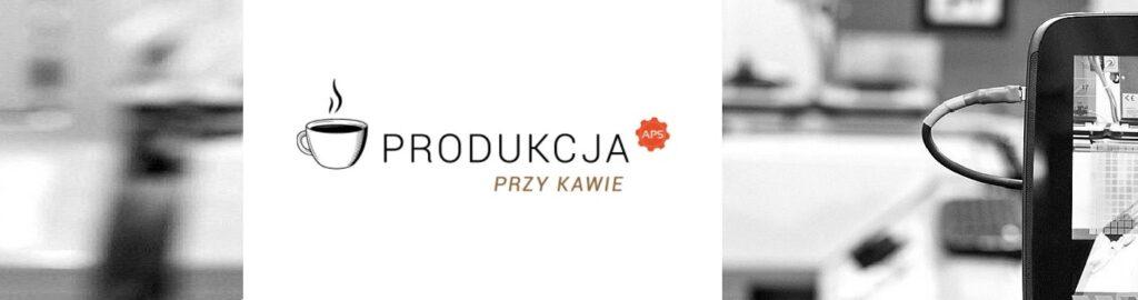 Produkcja przy kawie blog i newsletter dla producentów przemysłu motoryzacyjnego