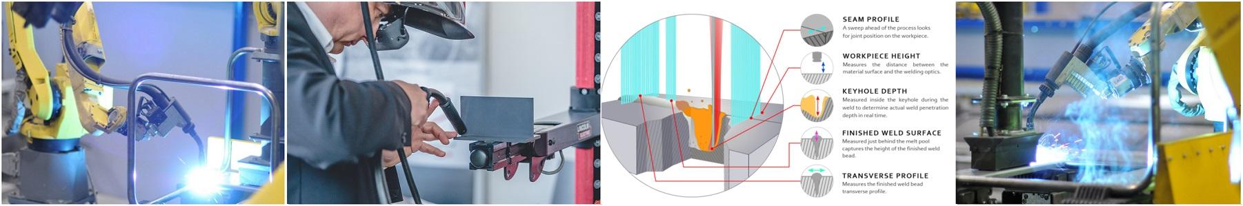 Automotive Production Support - procesy łączenia metalu specjalistyczne zamknięte szkolenie