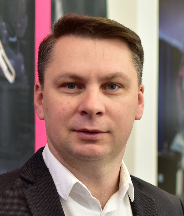 Jacek Ignasiak