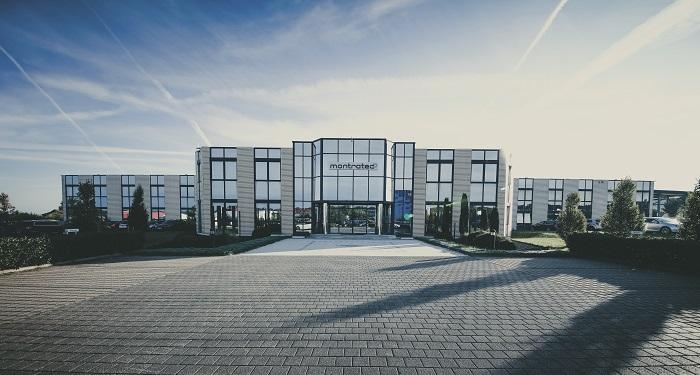 Montratec GmbH specjalizuje się w projektowaniu i realizacji inteligentnych systemów transportu wewnątrzzakładowego i automatyzacji procesów high-tech