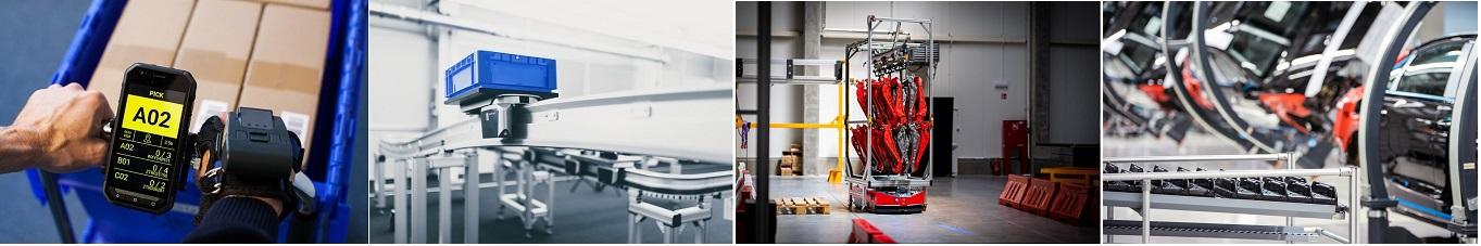 Automotive Production Support - procesy logistyczne specjalistyczne zamknięte szkolenie