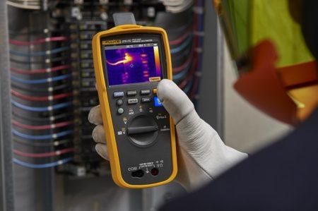 Elektroniczne przyrządy diagnostyczne Automotive Production Support