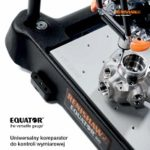 Equator 300 firmy Renishaw Automotive Production Support