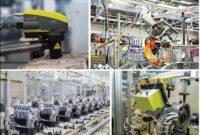 Znakowanie i grawerowanie Automotive Production Support
